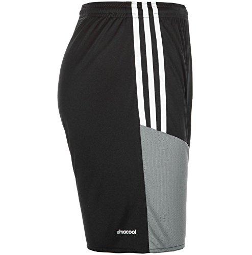 grivis grigio 16 Nero Per Uomo bianco Regi Sho Short Adidas nero bianco 1nqWPpBw