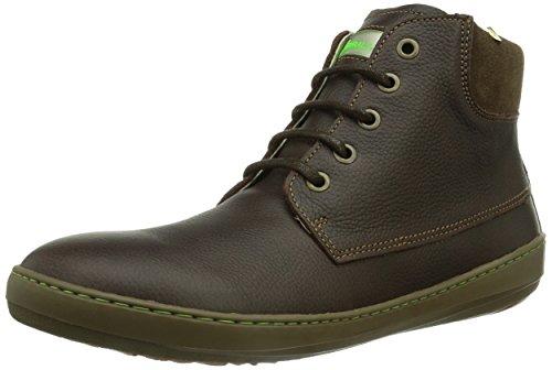 El Naturalista Meteo - Zapatos de cordones Marrón