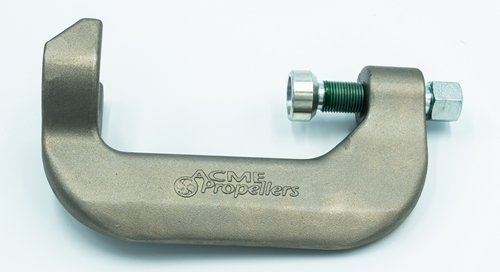 Acme C-Clamp Ski Propeller Puller