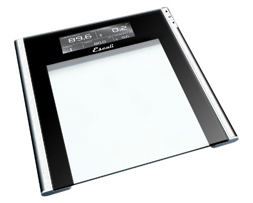 Escali Digital Bathroom Target Memory
