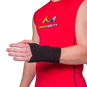 Neoprene Arthritis Hand Brace Wrist Wrap-Right