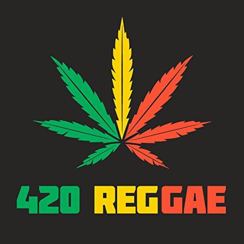 420 Reggae [Explicit]
