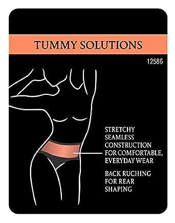 accabaa21d01b Maidenform Flexees Womens Shapewear Hi-Cut Brief 2-Pack 12586 Top ...