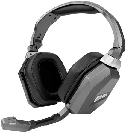 Amazon Com Black Friday Blowout 50 Left Wireless Gaming Headset For Xbox One Playstation 4 And Pc Home Audio Theater