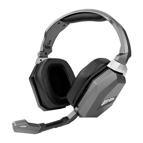 New For Sony PS3 Playstation 3 Wireless Gaming Headset With Mic US STOCK by Blast Off