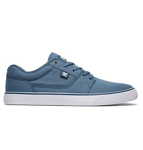 Shoes Ashes DC para Hombre Tonik Blue TX Zapatillas dSwC1qZ