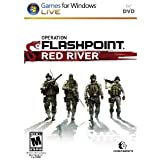 Operation Flashpoint Red River PC DVD-ROM