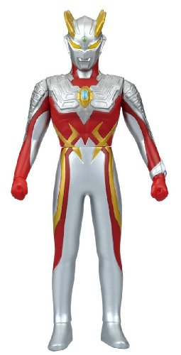 Ultra Hero Series Ex Ultraman Zero Zero Corona Strong