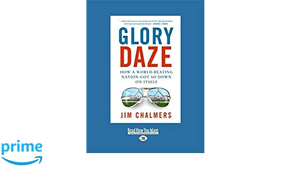 Glory Daze: How A World-Beating Nation Got So Down On Itself
