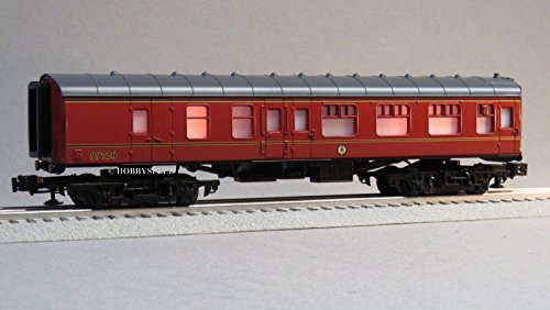 LIONEL HOGWARTS LIGHTED PASSENGER CAR O GAUGE 6-83620 Harry Potter 6-99720 - Harry Potter Lionel Trains