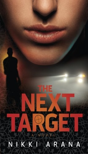book cover of The Next Target