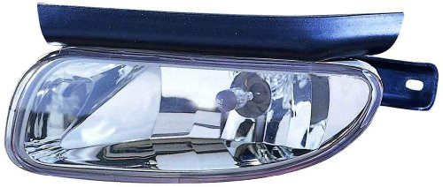 Depo 330-2028L-AS Mercury Sable Driver Side Replacement Fog Light Assembly