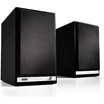 Amazon.com: HD6 Wireless Speakers, Audioengine, Powered
