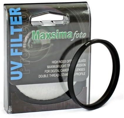 Uv Objektiv Filter 77 Mm Schutz Für Sony 24 70 Mm F2 8 Kamera