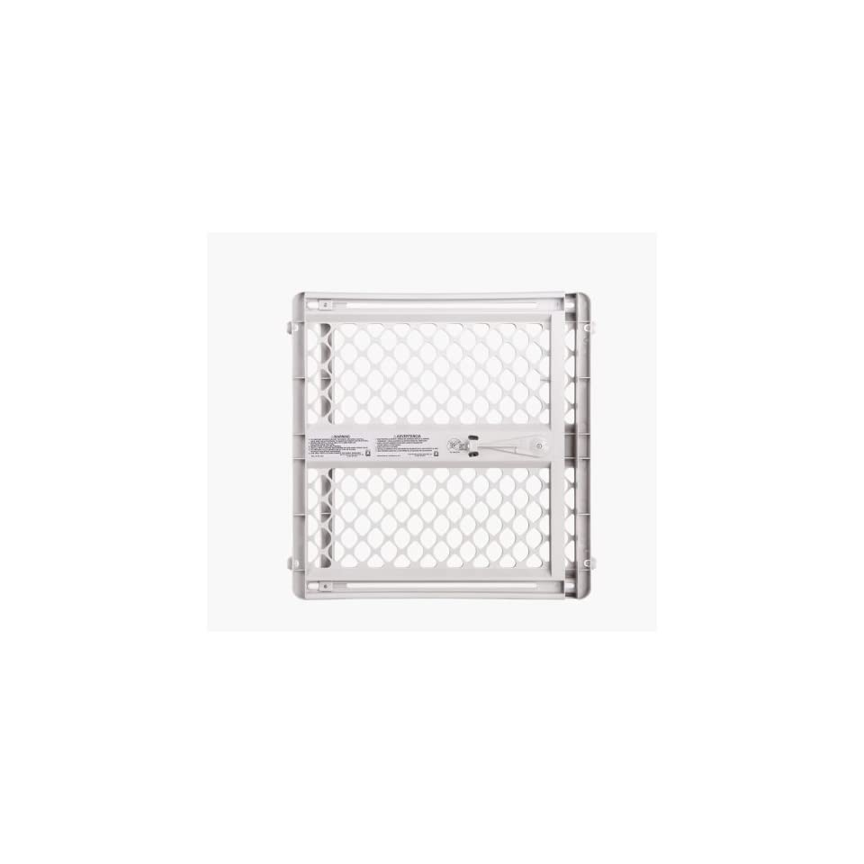 North States Supergate Classic Plastic Gate Mounts 5 Different Ways  Indoor Safety Gates  Baby