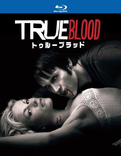 True Blood(トゥルーブラッド)<セカンド・シーズン>コンプリートボックス の商品画像