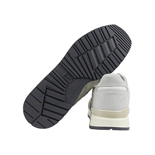 Onitsuka Tijger Asics Unisex Tijger Bondgenoot Off-white / Off-white