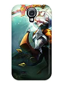 Hot Durable Protector Case Cover With Shaco Hot Design For Galaxy S4