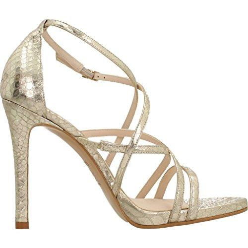 Marca Color Mujer Yuzu Gold Modelo Sandalias Para De Mujer Lodi Gold Vestir cava Lodi PczYcFI