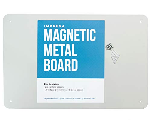 Magnetic Poster Board - 17.5