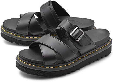 サンダル ライカー RYKER 24515001 メンズ レディース 黒 靴 [並行輸入品]