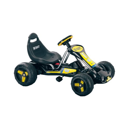 Ride-On-Toy-Go-Kart-Pedal-Powered-Ride-On-Toy-by-Lil-Rider--Ride-On-Toys-for-Boys-and-Girls-For-3--7-Year-Olds-Black