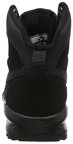 Nike Men's Manoadome Hi-Top Trainers Black (Black/Black/Black 003) view cheap price outlet amazing price free shipping outlet locations where can i order outlet with paypal order JoVmT