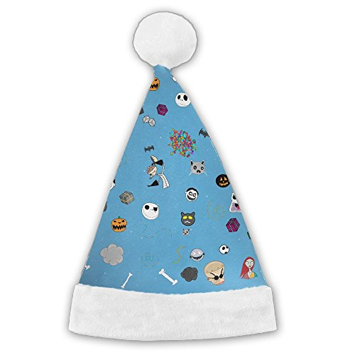 Halloween Scray Ghost Classical Santa Hats Christmas Hat Santa -