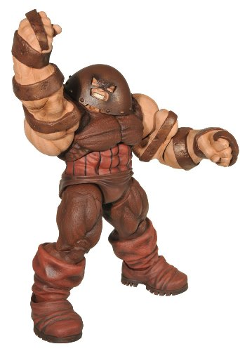 Diamond Select Marvel Select: Juggernaut Action Figure -