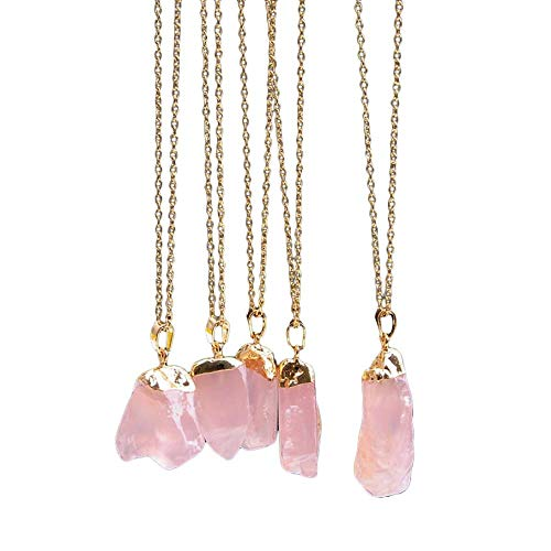 WensLTD Clearance! Women's Luxury Crystal Pearls Pendant Necklace Sweater Chains ()