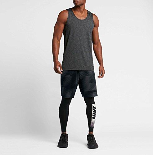 Nike Zoom Struktur + 14 Kvinnor Löparskor 415.367-100 Midnatt Dimma / Svart