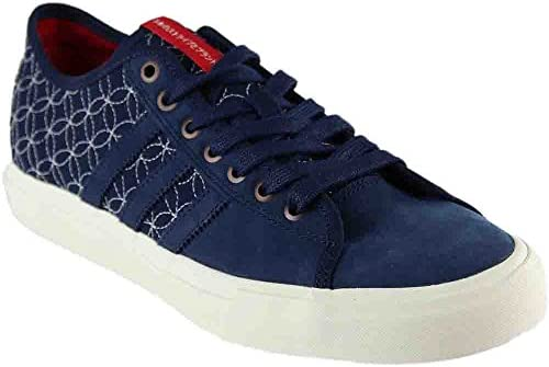 adidas Mens Matchcourt Rx Ltd Skate Casual Sneakers,