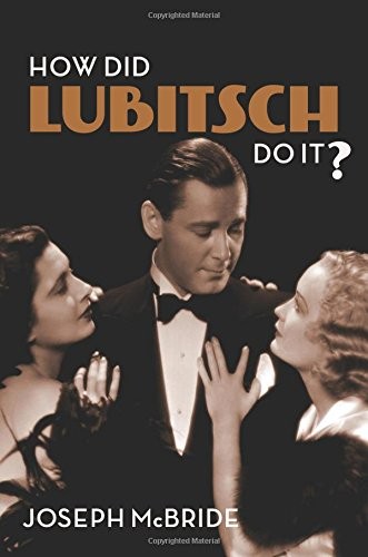 Download How Did Lubitsch Do It? ebook