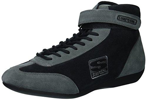 - Simpson MT120BK Shoes