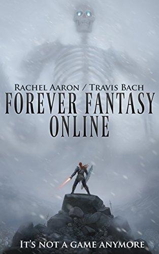 Forever Fantasy Online (FFO Book 1) ()