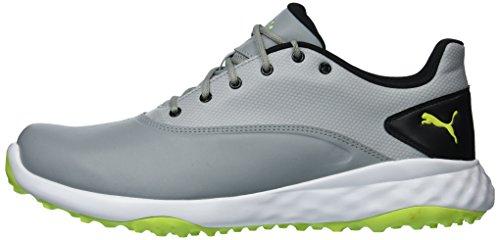 PUMA Men s Grip Fusion Golf Shoe e4cab6a00