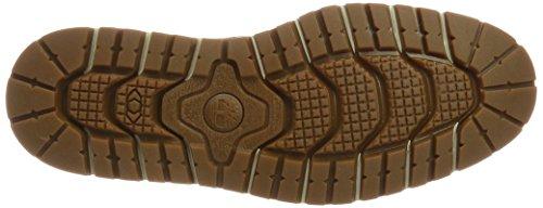 Timberland Herren Britton Hill Stiefel Braun (Tortoise Shell)