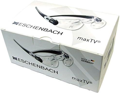 Eschenbach Maxtv Fernsehbrille Kamera