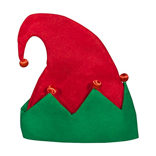 Windy City Novelties LED Flashing Elf -