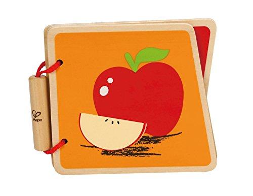 Baby-Book-Fruit
