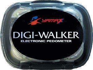 Digiwalker Pedometer (Yamax SW-700/701 Step Digi Walker Pedometer - Smoke)