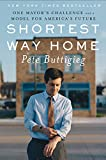 Books : Shortest Way Home: One Mayor's Challenge and a Model for America's Future