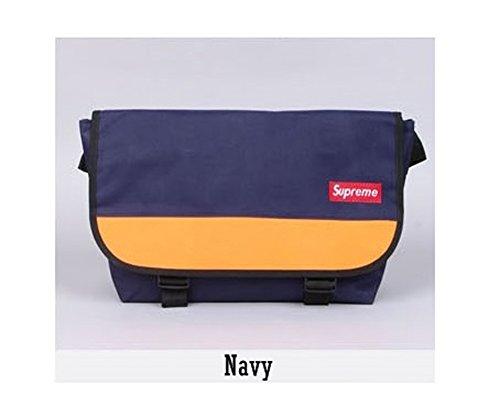 Eugene Inter-Messenger bag Multi use Heavy Weight Business Tactical for men School bag