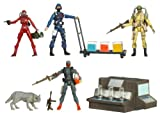: GI Joe 3 3/4 Inch Scale Entertainment Battle Pack - Mass Device