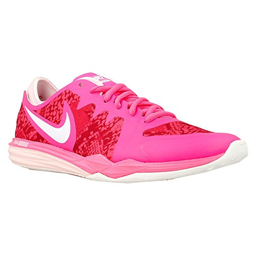Fusion Tr 3 Dual Nike Sneakers Print Pink W Women's RnxEwqvt