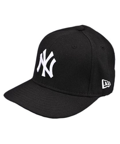 Game 59fifty Cap (MLB New York Yankees Authentic On Field Game 59FIFTY Cap, 7 1/2, Black)