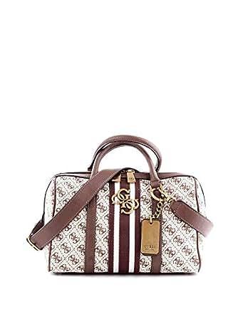 Luxury Fashion   Guess Womens HWSB7304060BROWN Brown Handbag   Fall Winter 19