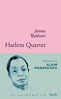 Harlem Quartet, Baldwin, James