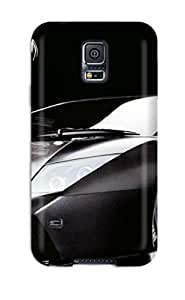 For Galaxy S5 Premium Tpu Case Cover Awesome Lamborghini Murcielago Protective Case