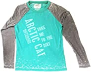 Take Me to The Dirt Burnout Women's T-S